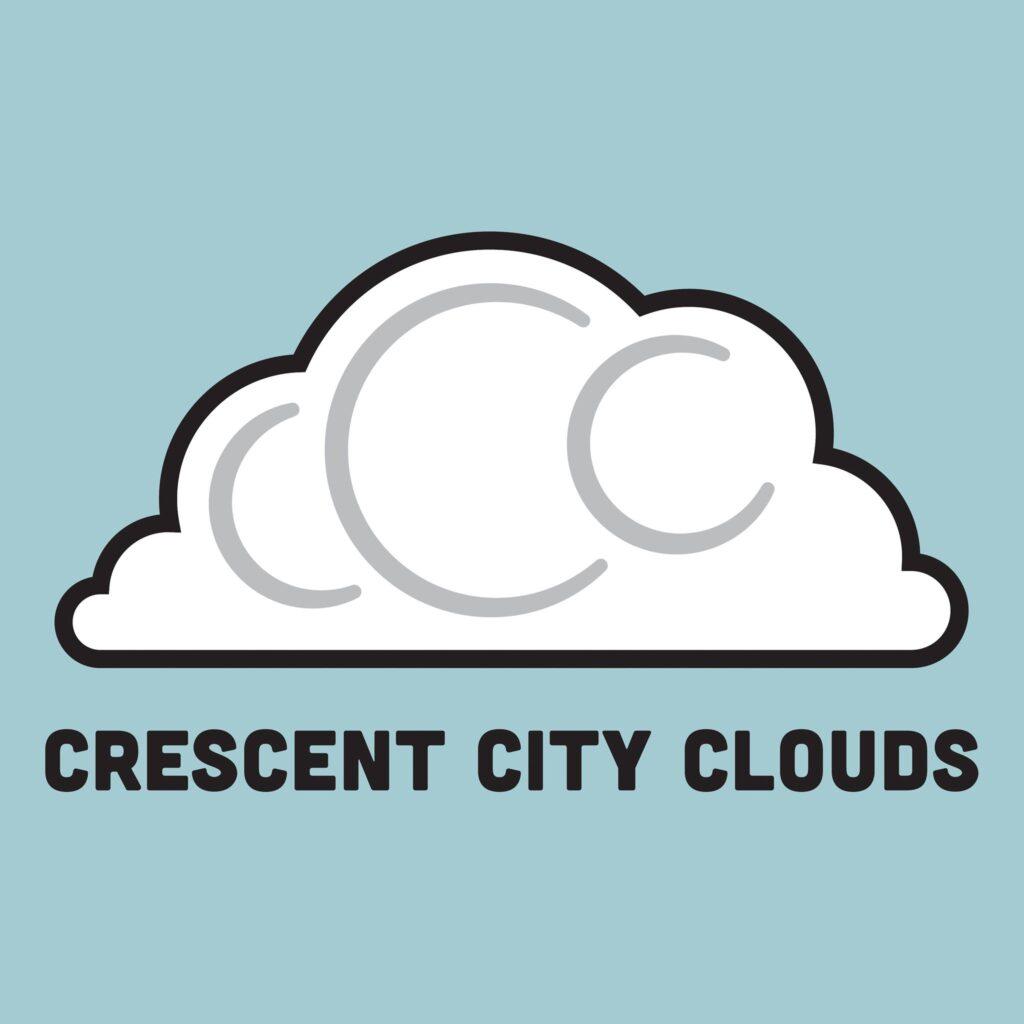 Chris Flowers Crescent City Clouds